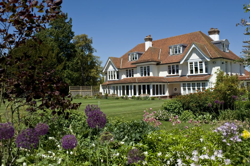 Park House hotel spa offers Midhurst West Sussex