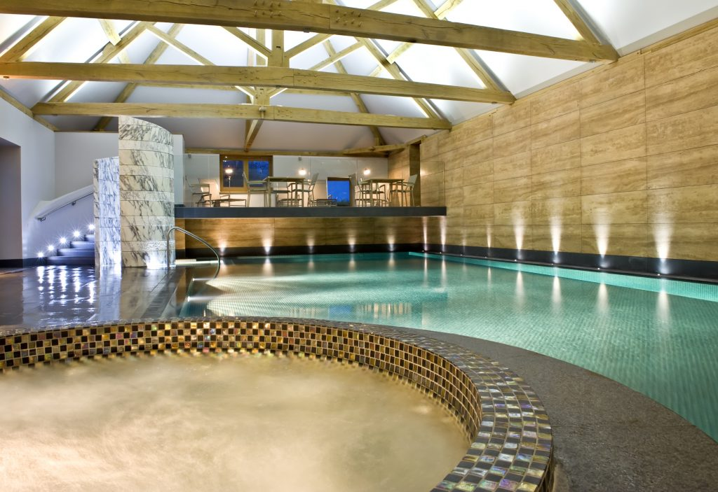 Park House spa Midhurst West Sussex