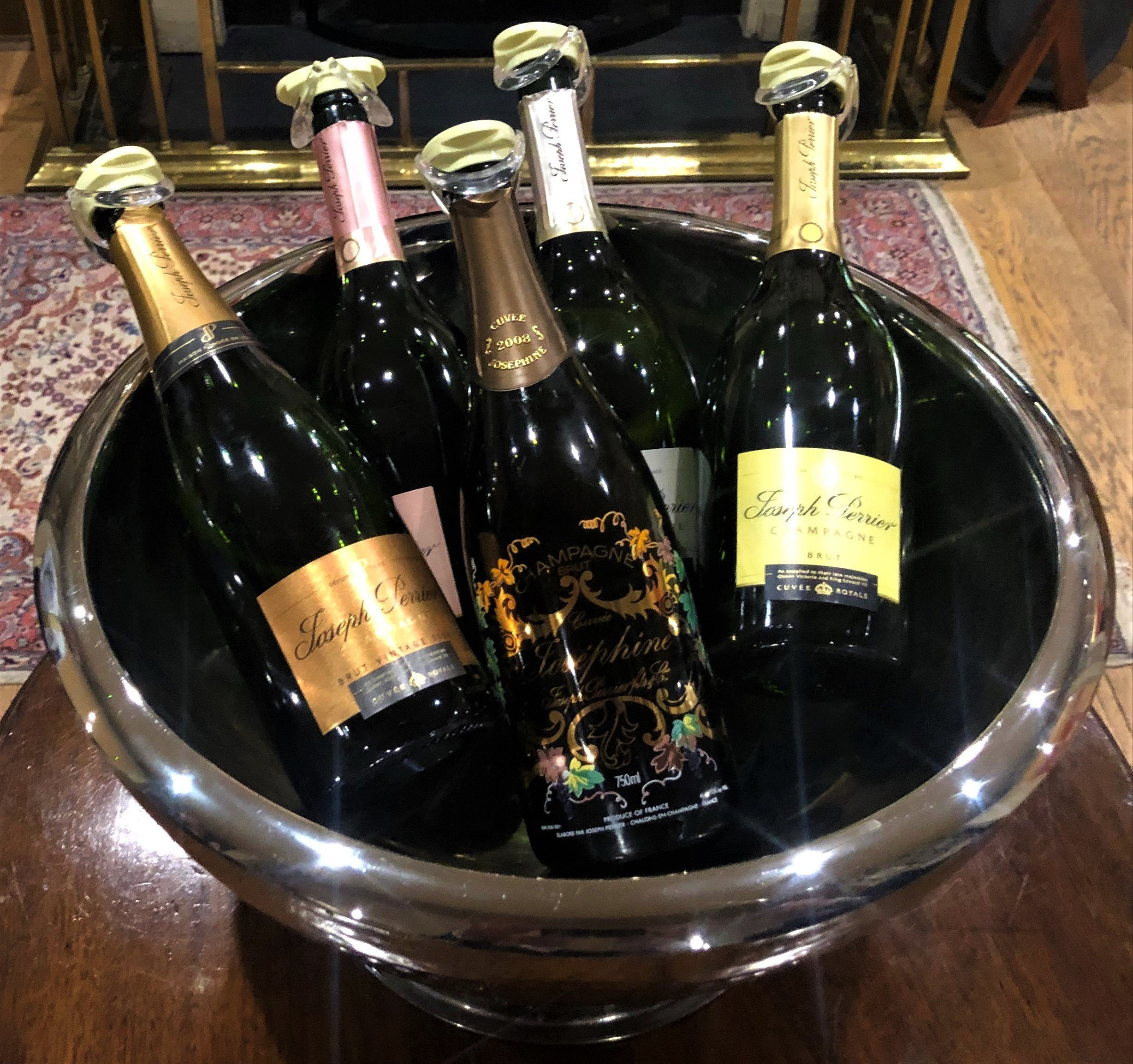 Spa Chalons En Champagne joseph perrier champagne - park house hotel & spa